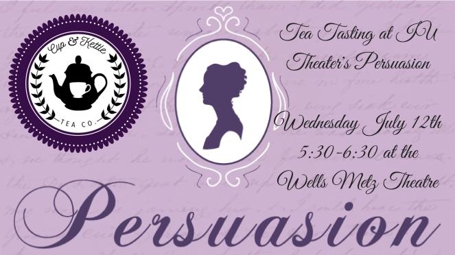 IU Theatre Persuasion