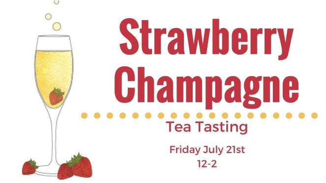 SC Tea Tasting (1)