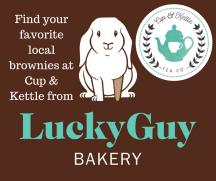 Lucky Guy Bakery