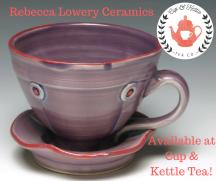 Rebecca Lowery Ceramics