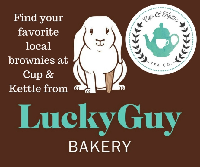Lucky Guy Bakery
